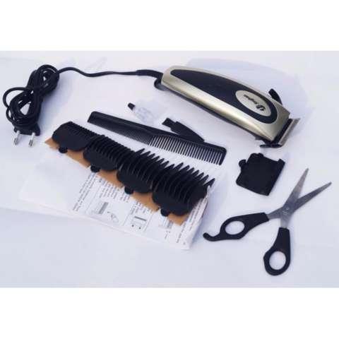 Home  Jinghao JH 4612 Hair Clipper Alat Cukur Pangkas Rambut Kualitas Super  FREE SPINNER PREMIUM 1761789b17