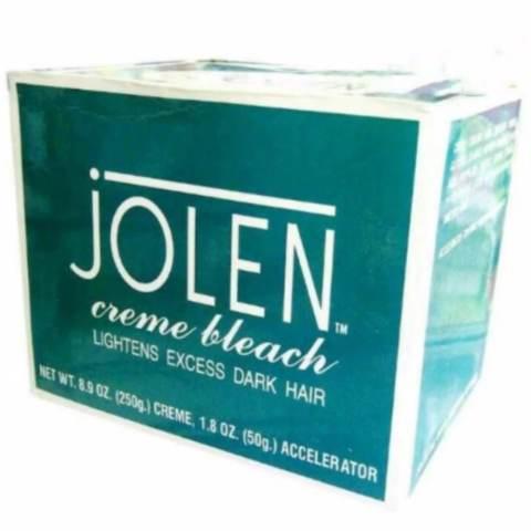 Jolen Creme Bleach Body Bleaching - 300Gr