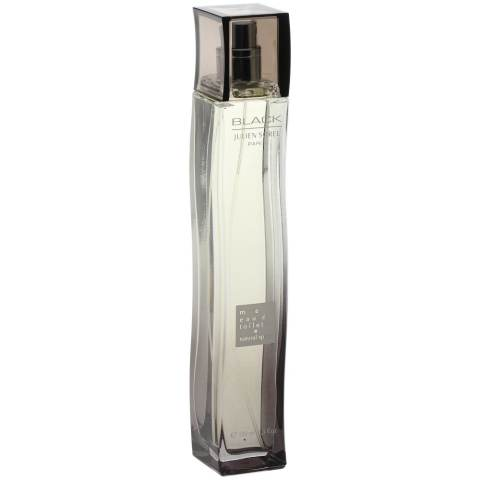 Julien Sorel Eau de Toilette for Men - Black - 100 mL