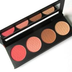 La Girl Beauty Brick Blush Collection - Spice