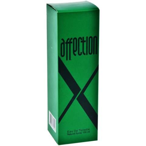 Lignea Affection X Eau de Toilette - 100 ml