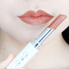 Lip On Lip Velvet Matte Lipstick - Nude