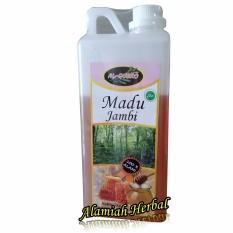 Madu Hutan Jambi Al qubro 1kg - Paket 2Pcs