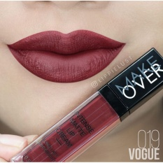 Makeover Intense Matte Lip Cream - 19 Vogue