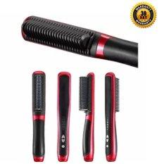 Mawar88shop Catok Sisir Pelurus Rambut New Fast Hair Straightener Asl - 908.