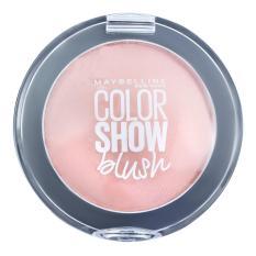 Maybelline Blush Studio Cheeky Glow Cream Cinnamon