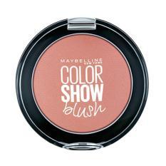Maybelline Blush Studio Cheeky Glow - Creamy Cinnamon