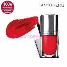 Maybelline Lip Tint Colorsensational 4.5ml Original 01 Pounch Red