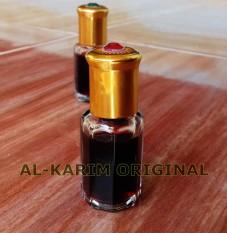 Minyak Hajr Al Aswad Tola