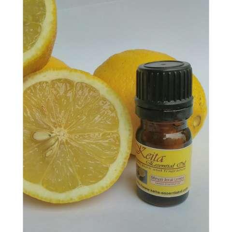 Minyak Jeruk Lemon Lemon Essential Oil 10ml