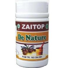 Minyak Zaitun / Olive Oil Kapsul - 100% Murni Alami