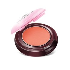 Moko Moko Marshmallow Blush on (Peach) - Pewarna Pipi Alami Korean Blush On