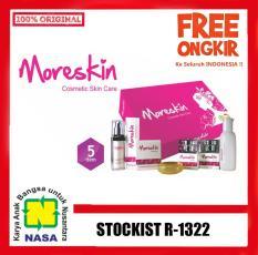 MORESKIN Paket Kosmetik Lengkap Nasa