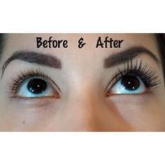 Murah Banget Mascara & Eyeliner SJ Dual Function Original BPOM Halal Waterproof Kece