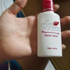 Murah Banget Sabun Cair / Liquid Soap Im Qween ( Sabun Cair Saja) Trendi
