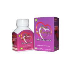 NAURA MANJA,Herbal untuk wanita