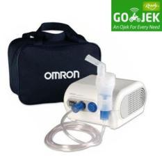 Nebulizer Omron NE C28