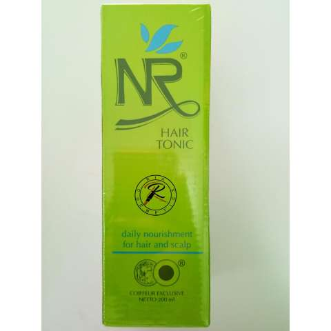 Nr Hair Tonic Daily Nourishment For Hair And Scalp 1000ml - Review ... fe819142c0