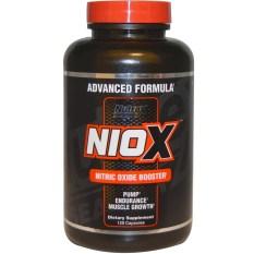 Nutrex Niox Eceran 10 caps