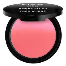 NYX Professional Makeup Ombre Blush On Sweet Spring - Blush On Compact Creamy  Perona Pipi Dua Warna