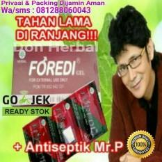 Obat Herbal Oles Foredi Resmi Jakarta 100% Asli ( Di Apotik Tdk Ada )