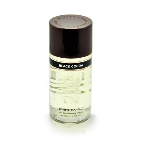 Parfum Tommy Hanson Black Cocoa Edp 100ml
