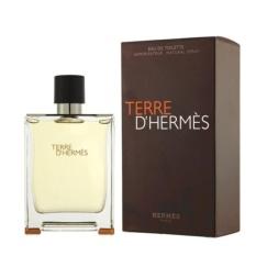 parfum pria Hermes Terre EDT 100ml Men