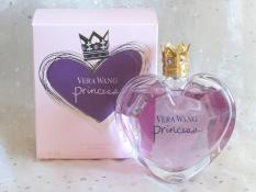 Parfum Vera Wang Princess Women 100 ML Tester Non Box