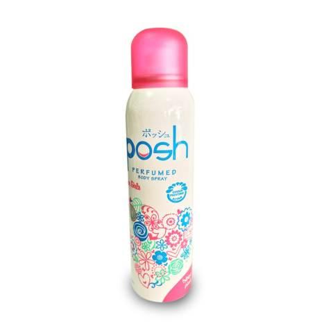 Jual Brasov Original Body Mist Xx Ct 671399 Sport Black Parfum Spray ... -