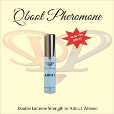 Qboot Pheromone - Adore 10 ml Spray
