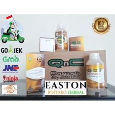 QnC Jelly Gamat Di Tangerang Selatan Asli Original