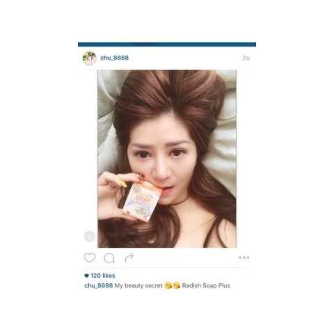 Jual Beli Radish Soap Plus 2 By Beauty Secret 4 Sabun Penghilang Bekas Luka Harga