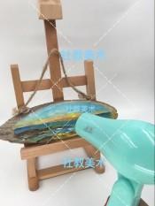 Menyegarkan untuk Kering Seni Pemeriksaan Siswa Appropriation Amerika Pemeriksaan Pasang Maka Tahan Tipe Pengering Rambut Mesin baterai Mini untuk Meniup Breeze Dua Digunakan-Internasional