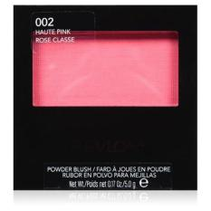 Revlon Powder Blush - New Haute Pink
