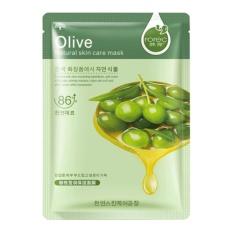 Rorec Natural Skin Care Mask Olive - 30gr