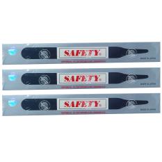 Safety Termometer Air Raksa - Isi 3