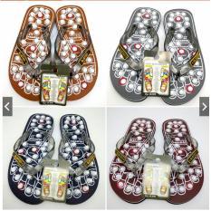 Sandal Kesehatan/Rematik/Refleksi Glisten swiss BELI 1 GRATIS 1