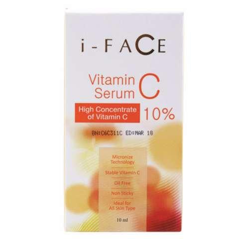 Lucky - Animate Serum Vitamin Wajah / Aloe Vera Facial Oil - 240pcs - 4 Botol