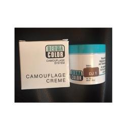 SHARE IN JAR - DERMACOLOR CAMOUFLAGE CREME ORIGINAL GERMANY 100%