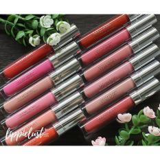 Terlaris WARDAH EXCLUSIVE LIP CREAM MATTE Bagus