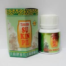 Tien Ma Su Kin Pil (Obat Rematik)