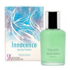Wardah Eau De Toilette Innocence - 35 ml