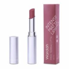 wardah-intense-matte-lipstick-no-010-miss-terracotta-original-3207-93999731-4d972081f61bbe456fe9c4ff17144e16-catalog_233 Ulasan Harga Lipstik I Just Miss Terbaru untuk saat ini