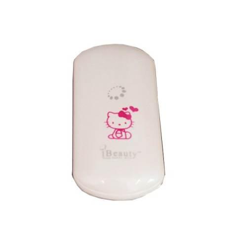 Whiz iBeauty Nano Mist Spray Limited Hello Kitty Edition - White