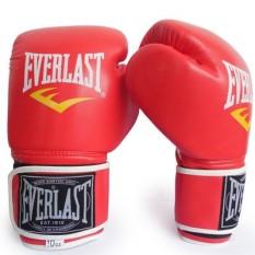 Adult Professional Sanda Fighting Fighting PU Leather Thickened Boxing Gloves Taekwondo