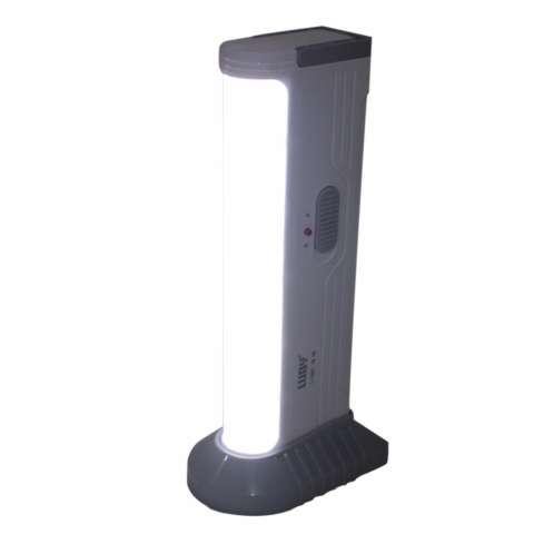 EELIC LAS-L7661 Putih 4.5 W Lampu Senter 1.500mAH
