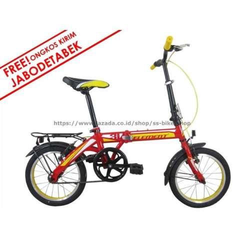 Sepeda Lipat 280 Eragon 20 ...