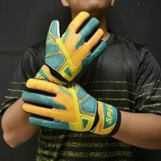 Goal Keeper Gloves Swervo Criollo (Sarung Tangan Kiper)