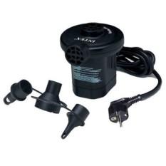 Intex 66620 Pompa Angin Listrik / Quick Fill Ac Electric Pump / Pompa Udara Listrik Intex