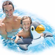 Intex Animal Split Ring Float (Pinguin) Ban Pelampung Renang Anak 59220